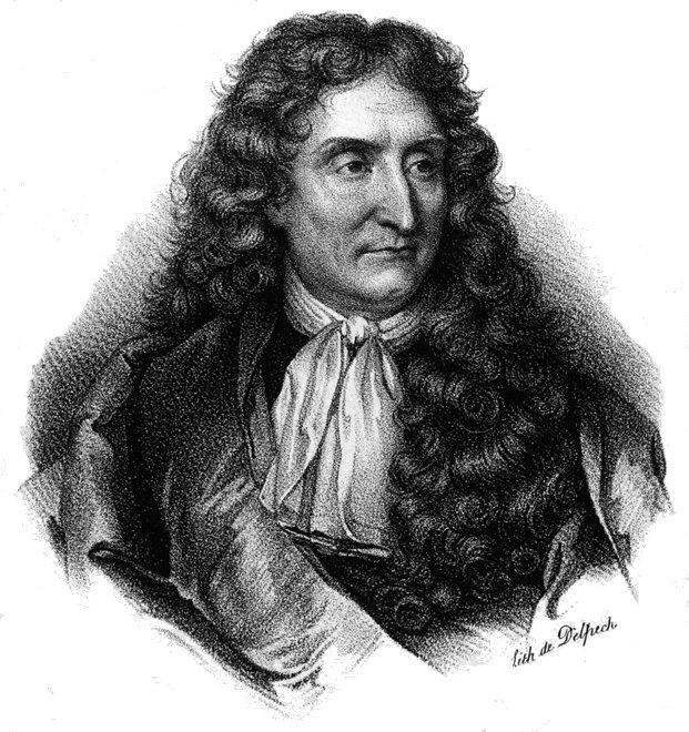 Truyện ngụ ngôn La Fontaine tròn 350 tuổi Lafont10