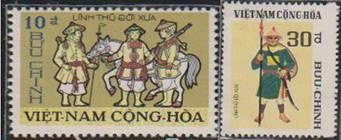 Lính thú đời xưa - GS Trần Văn Chi Linhth10