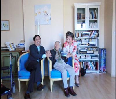 Sinh tố D và bệnh lú lẫn (Alzheimer) Luongv11