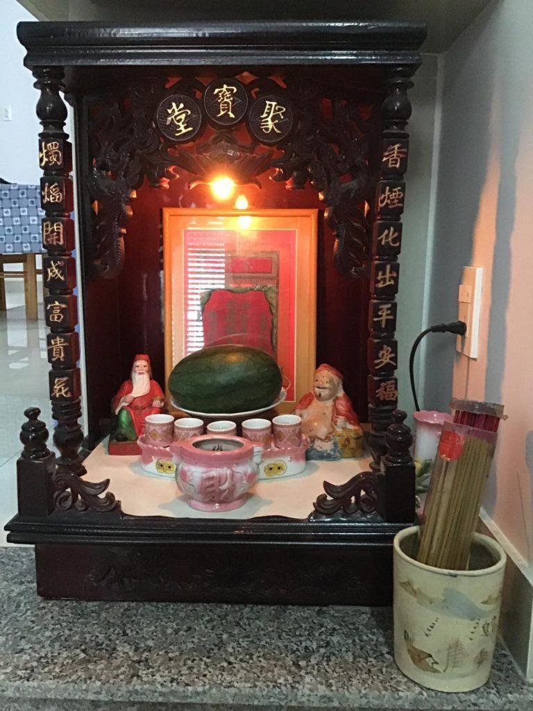 15 Điều Mê Tín Dị Đoan Của Người Việt Nam Metin013