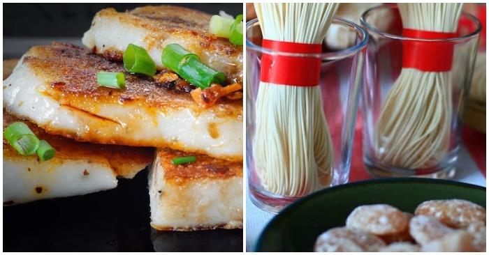 9 món ngon 'phải nếm' trong ngày tết truyền thống tại Đài Loan Mon-an10