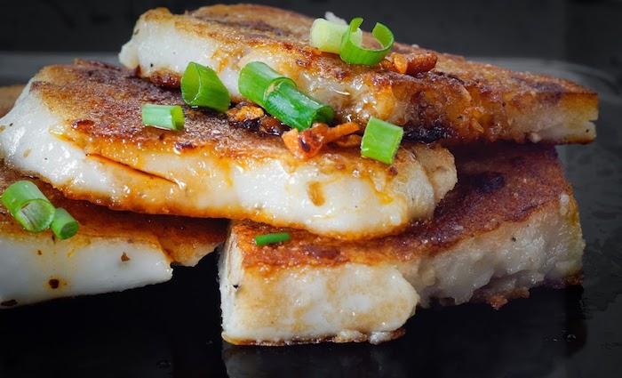 9 món ngon 'phải nếm' trong ngày tết truyền thống tại Đài Loan Mon_ba10