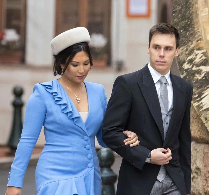 Chuyện tình 9 năm với Hoàng tử Monaco Monaco24