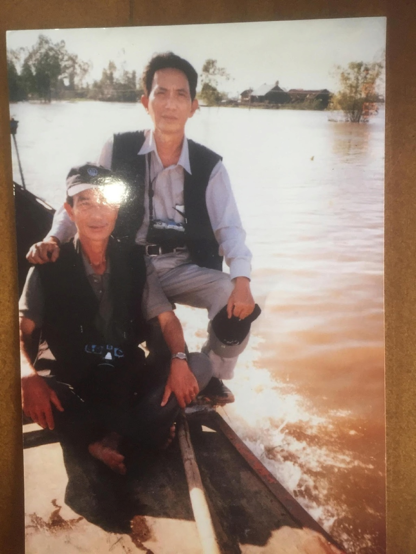Nhân ngày Báo chí Việt Nam 21-6-2019 – Hơn 40 năm vui buồn nghề báo Ngaynh11