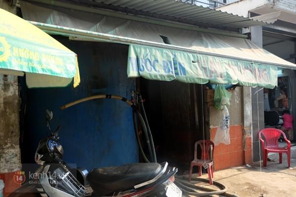 Những nghề mưu sinh độc – lạ, chỉ có ở Việt Nam! Nghe-013