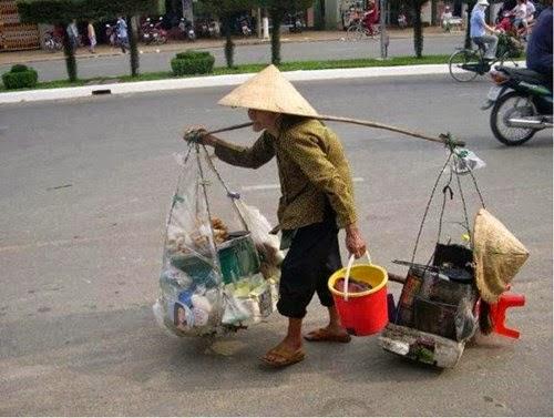 Có phải Việt Nam là nơi tốt nhất để sống? Ngheo110