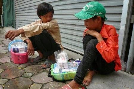 Có phải Việt Nam là nơi tốt nhất để sống? Ngheo910