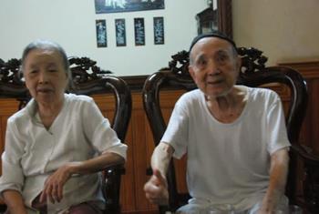 Cuộc đời oan nghiệt của người phụ nữ yêu nước  Nguyen14