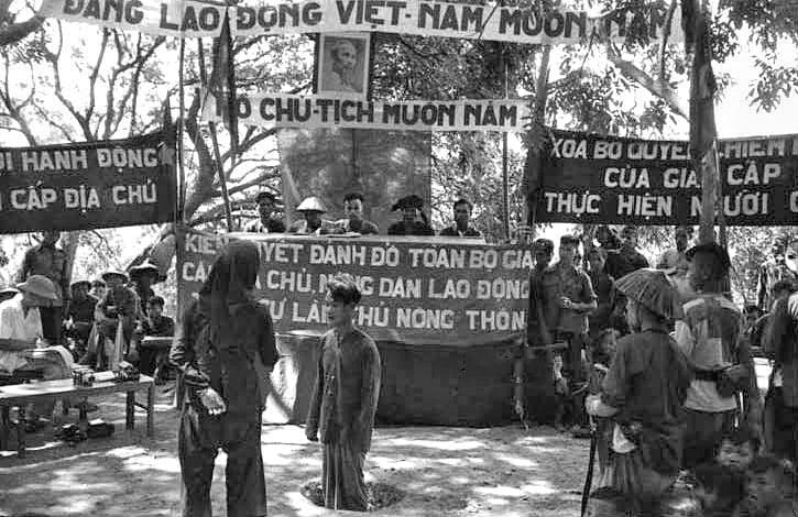 Cuộc đời oan nghiệt của người phụ nữ yêu nước  Nguyen15