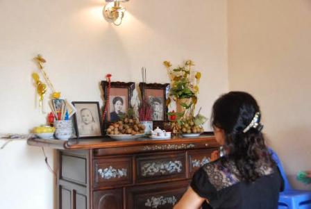 Cuộc đời oan nghiệt của người phụ nữ yêu nước  Nguyen16