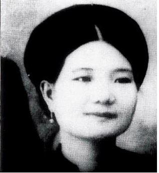 Cuộc đời oan nghiệt của người phụ nữ yêu nước  Nguyen18