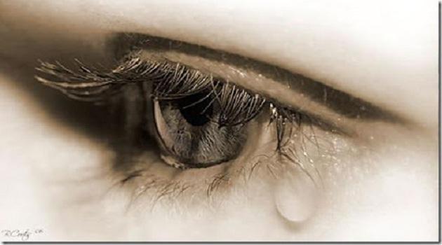Lợi ích không ngờ của nước mắt đối với sức khỏe Nuocma10