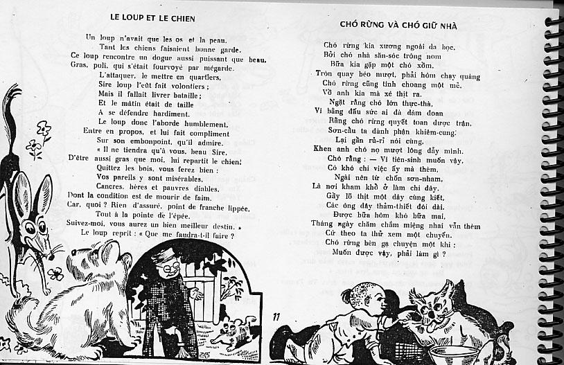 Truyện ngụ ngôn La Fontaine tròn 350 tuổi - Page 2 Nvvpag15