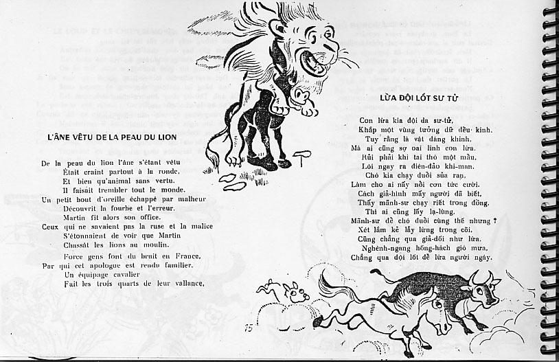Truyện ngụ ngôn La Fontaine tròn 350 tuổi - Page 2 Nvvpag18