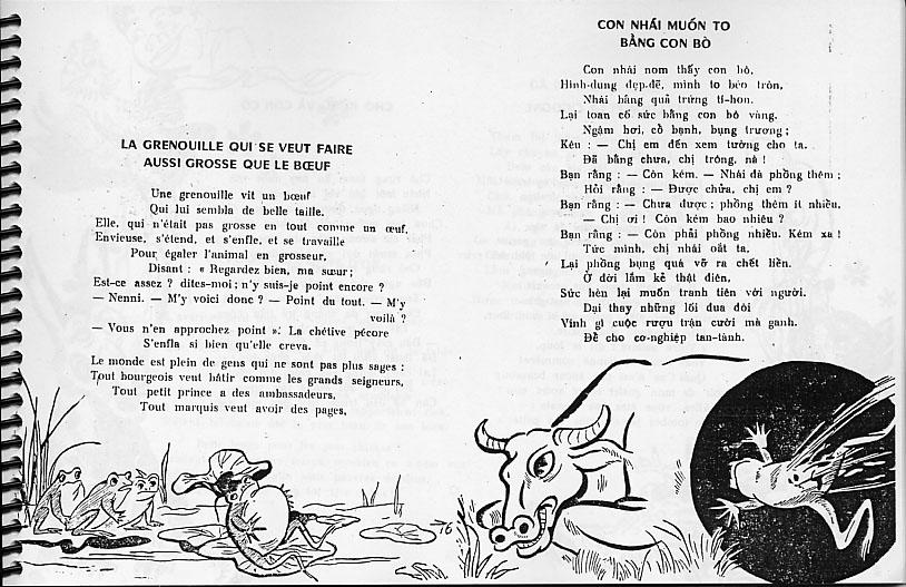 Truyện ngụ ngôn La Fontaine tròn 350 tuổi - Page 2 Nvvpag19