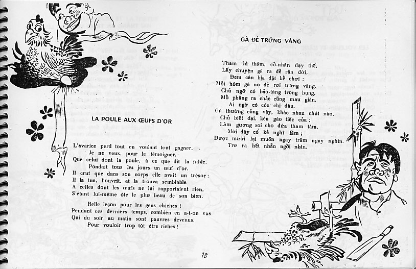 Truyện ngụ ngôn La Fontaine tròn 350 tuổi - Page 3 Nvvpag22