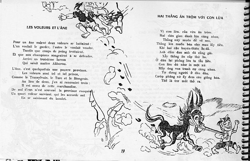 Truyện ngụ ngôn La Fontaine tròn 350 tuổi - Page 3 Nvvpag23