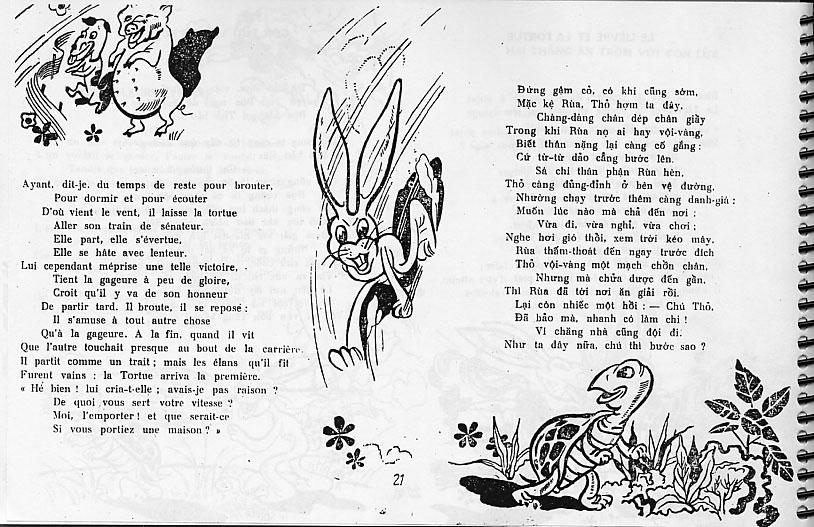 Truyện ngụ ngôn La Fontaine tròn 350 tuổi - Page 3 Nvvpag25
