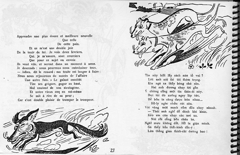 Truyện ngụ ngôn La Fontaine tròn 350 tuổi - Page 3 Nvvpag28