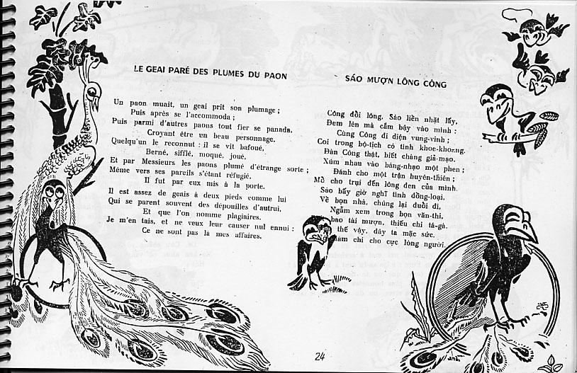 Truyện ngụ ngôn La Fontaine tròn 350 tuổi - Page 3 Nvvpag29