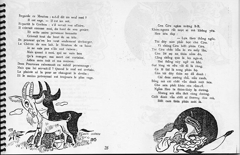 Truyện ngụ ngôn La Fontaine tròn 350 tuổi - Page 3 Nvvpag30