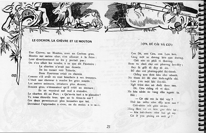 Truyện ngụ ngôn La Fontaine tròn 350 tuổi - Page 3 Nvvpag31