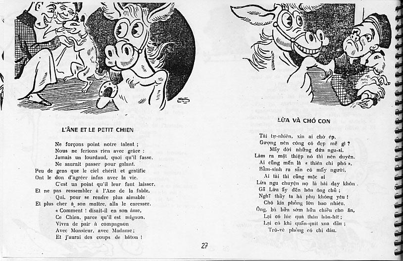 Truyện ngụ ngôn La Fontaine tròn 350 tuổi - Page 3 Nvvpag32