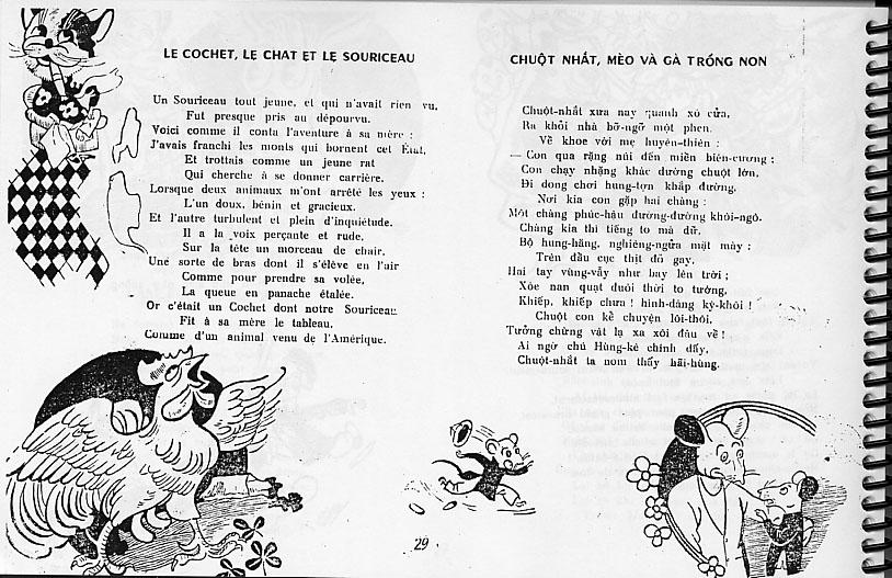 Truyện ngụ ngôn La Fontaine tròn 350 tuổi - Page 3 Nvvpag34