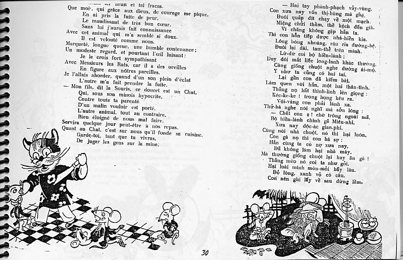 Truyện ngụ ngôn La Fontaine tròn 350 tuổi - Page 3 Nvvpag35