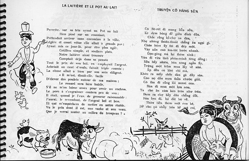 Truyện ngụ ngôn La Fontaine tròn 350 tuổi - Page 4 Nvvpag37