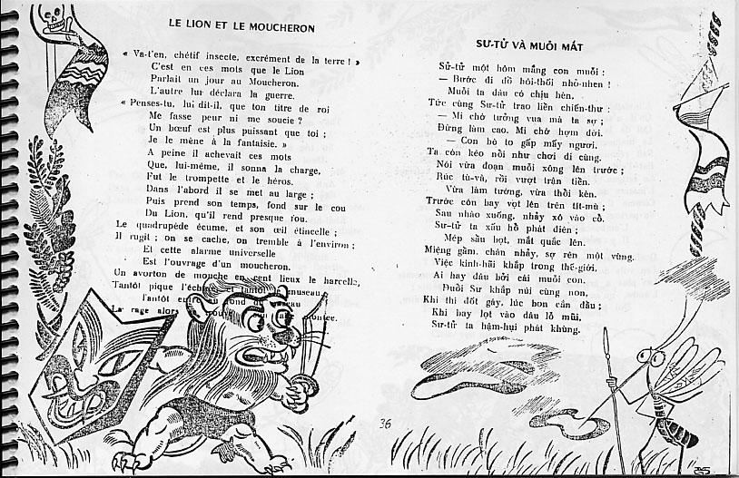 Truyện ngụ ngôn La Fontaine tròn 350 tuổi - Page 4 Nvvpag42