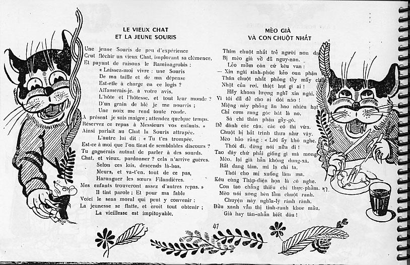 Truyện ngụ ngôn La Fontaine tròn 350 tuổi - Page 4 Nvvpag45