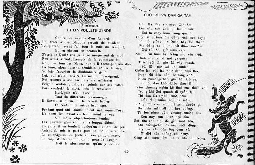 Truyện ngụ ngôn La Fontaine tròn 350 tuổi - Page 4 Nvvpag49