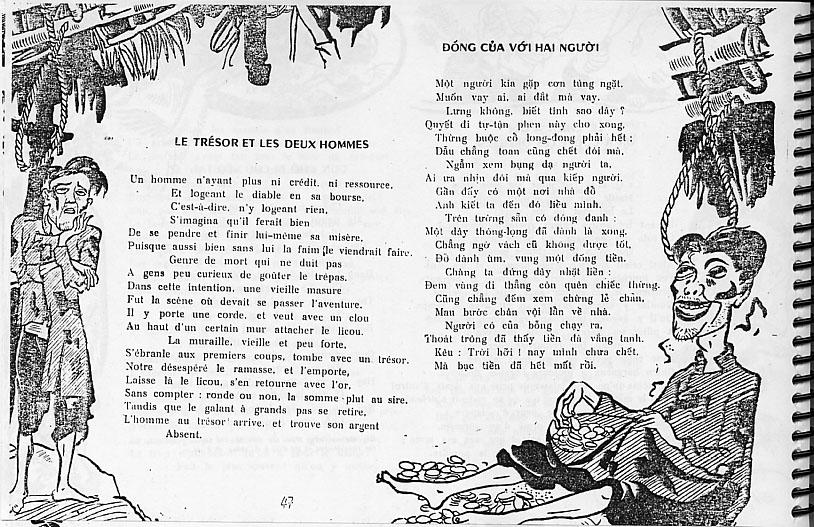 Truyện ngụ ngôn La Fontaine tròn 350 tuổi - Page 5 Nvvpag51