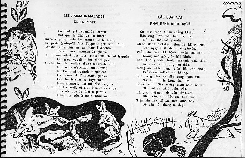 Truyện ngụ ngôn La Fontaine tròn 350 tuổi - Page 5 Nvvpag58