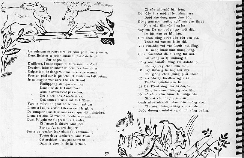 Truyện ngụ ngôn La Fontaine tròn 350 tuổi - Page 5 Nvvpag63