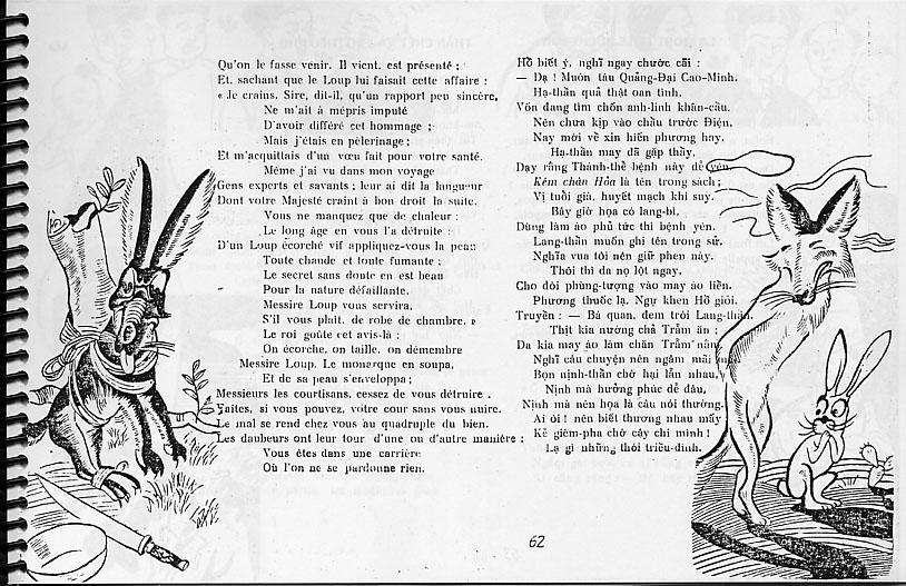 Truyện ngụ ngôn La Fontaine tròn 350 tuổi - Page 6 Nvvpag66