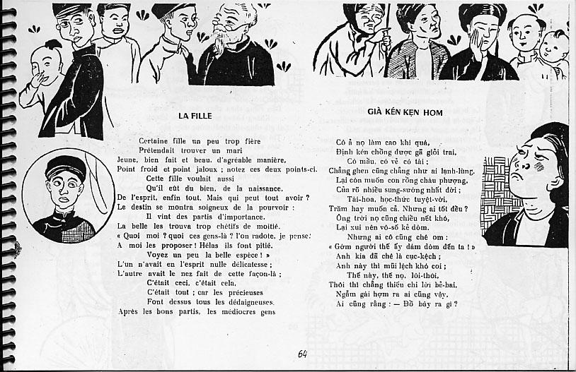 Truyện ngụ ngôn La Fontaine tròn 350 tuổi - Page 6 Nvvpag68