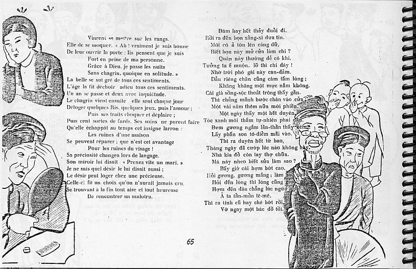 Truyện ngụ ngôn La Fontaine tròn 350 tuổi - Page 6 Nvvpag69