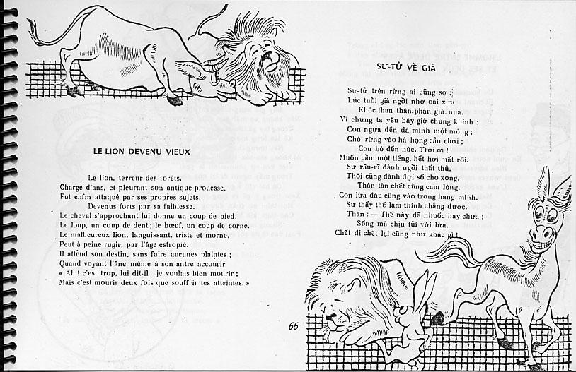 Truyện ngụ ngôn La Fontaine tròn 350 tuổi - Page 6 Nvvpag70