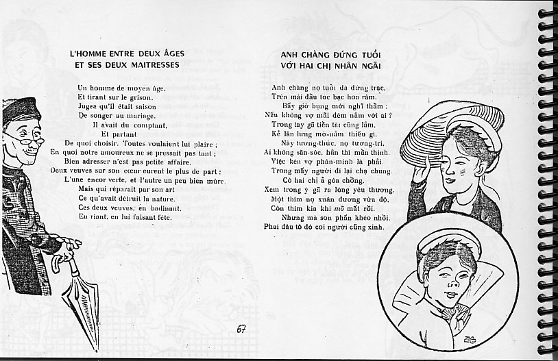 Truyện ngụ ngôn La Fontaine tròn 350 tuổi - Page 6 Nvvpag71