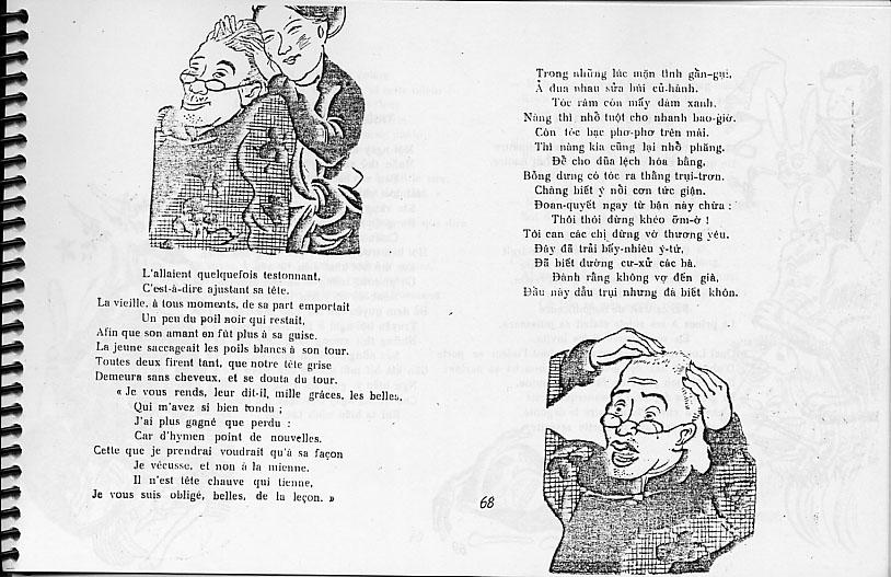 Truyện ngụ ngôn La Fontaine tròn 350 tuổi - Page 6 Nvvpag72