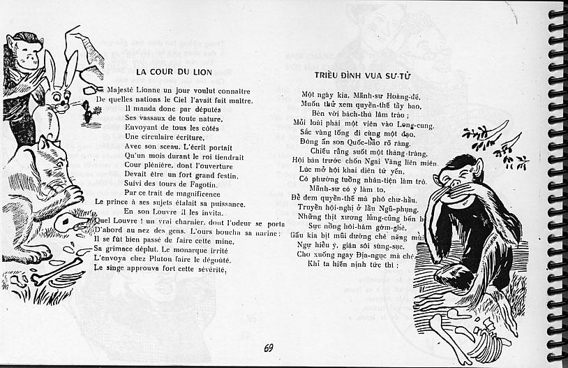 Truyện ngụ ngôn La Fontaine tròn 350 tuổi - Page 6 Nvvpag73
