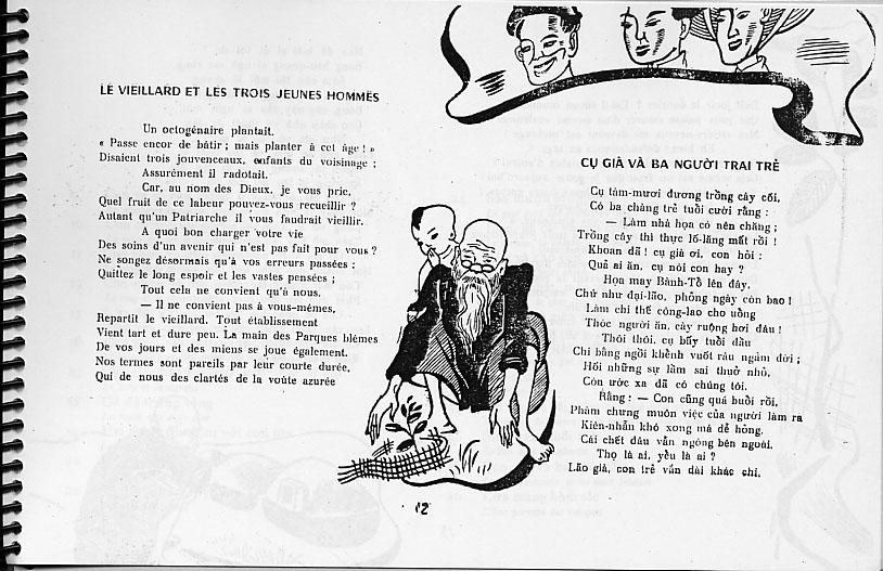 Truyện ngụ ngôn La Fontaine tròn 350 tuổi - Page 6 Nvvpag76
