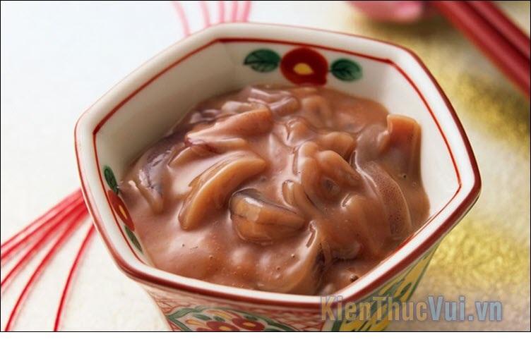 20 Món ăn kinh dị nhất thế giới Shioka10