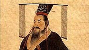 Đăng lại thơ Đường chọc giận lãnh đạo, tỷ phú TQ bị trừng phạt Tanthu10