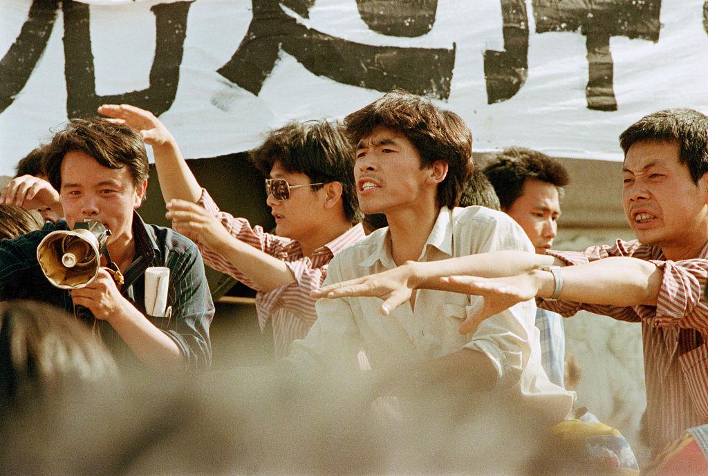 Những diễn biến chính của Cuộc Thảm sát Thiên An Môn 1989 Thiena14