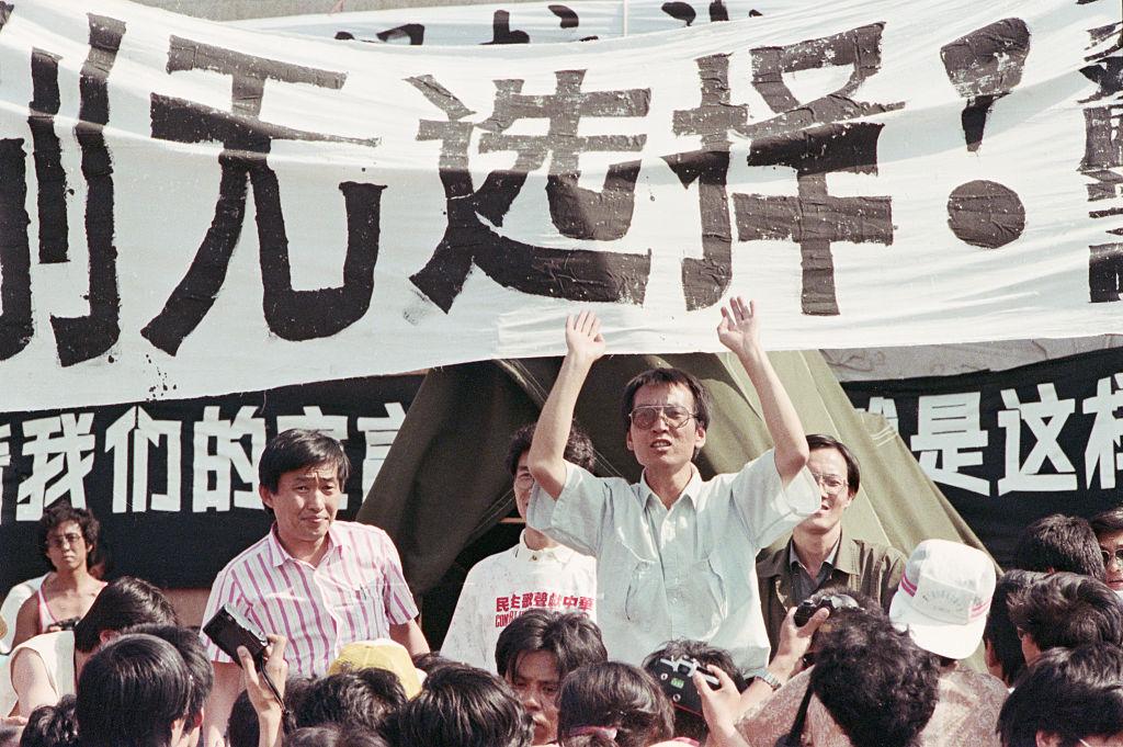 Những diễn biến chính của Cuộc Thảm sát Thiên An Môn 1989 Thiena17