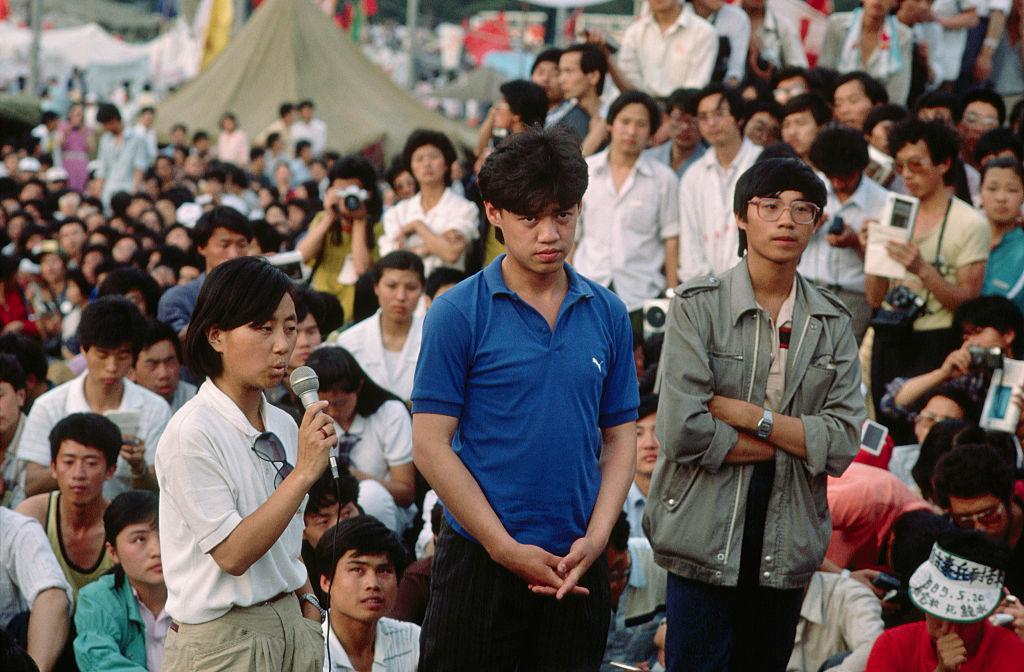 Những diễn biến chính của Cuộc Thảm sát Thiên An Môn 1989 Thiena18