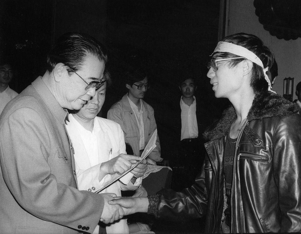 Những diễn biến chính của Cuộc Thảm sát Thiên An Môn 1989 Thiena19